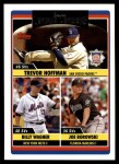 2006 Topps Update #217   -  Trevor Hoffman / Billy Wagner / Joe Borowski Leaders Front Thumbnail