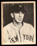 1939 Play Ball #53  Carl Hubbell  Front Thumbnail
