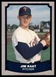 1988 Pacific Legends #88  Jim Kaat  Front Thumbnail