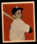 1949 Bowman #16  Al Kozar  Front Thumbnail