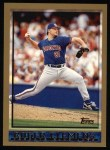 1998 Topps #300  Roger Clemens  Front Thumbnail