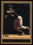 1998 Topps #383  Ray Durham  Front Thumbnail