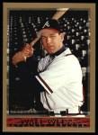 1998 Topps #456  Walt Weiss  Front Thumbnail