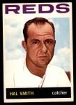 1964 Topps #233  Hal W. Smith  Front Thumbnail