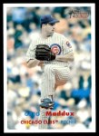 2006 Topps Heritage #54  Greg Maddux  Front Thumbnail
