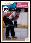 1983 O-Pee-Chee #270  Brad McCrimmon  Front Thumbnail