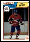 1983 O-Pee-Chee #198  Steve Shutt  Front Thumbnail