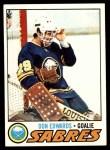 1977 Topps #201  Don Edwards  Front Thumbnail
