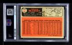 1966 Topps #550  Willie McCovey  Back Thumbnail