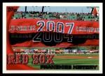 2010 Topps #288   Red Sox History Front Thumbnail