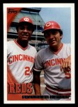 2010 Topps #415   Reds History Front Thumbnail