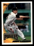 2010 Topps #594  Andy LaRoche  Front Thumbnail