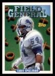 1993 Topps #297   -  Chris Spielman Field Generals Front Thumbnail