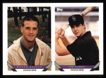 1993 Topps #433  Roger Bailey  Front Thumbnail