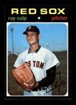 1971 Topps #660  Ray Culp  Front Thumbnail
