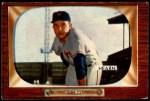 1955 Bowman #220  Jim Hearn  Front Thumbnail