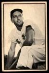 1953 Bowman B&W #36  Jimmy Piersall  Front Thumbnail