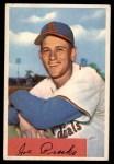 1954 Bowman #190  Joe Presko  Front Thumbnail