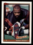 1991 Topps #254  Barney Bussey  Front Thumbnail