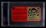 1964 Topps #31  Stan Mikita  Back Thumbnail