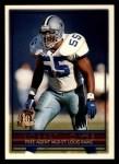 1996 Topps #36  Robert Jones  Front Thumbnail