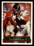 1996 Topps #215  Tony Boselli  Front Thumbnail