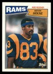 1987 Topps #149  Kevin House  Front Thumbnail