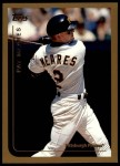 1999 Topps Traded #88 T Pat Meares  Front Thumbnail