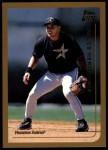 1999 Topps Traded #4 T Carlos Eduardo Hernandez  Front Thumbnail