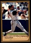 1999 Topps Traded #86 T Greg Vaughn  Front Thumbnail
