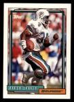 1992 Topps #317  Aaron Craver  Front Thumbnail