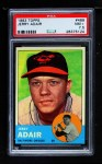 1963 Topps #488  Jerry Adair  Front Thumbnail