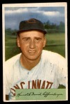 1954 Bowman #92  Ken Raffensberger  Front Thumbnail