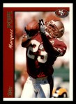 1997 Topps #7  Marquez Pope  Front Thumbnail