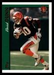 1997 Topps #151  David Dunn  Front Thumbnail