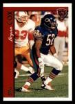 1997 Topps #168  Bryan Cox  Front Thumbnail