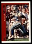 1997 Topps #220  Emmitt Smith  Front Thumbnail