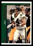 1997 Topps #342  John Jurkovic  Front Thumbnail