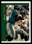 1997 Topps #358  Kevin Hardy  Front Thumbnail