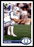 1991 Upper Deck #197  Rohn Stark  Front Thumbnail