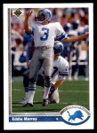 1991 Upper Deck #321  Ed Murray  Front Thumbnail