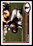 1991 Upper Deck #485  Floyd Dixon  Front Thumbnail