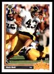 1991 Upper Deck #29  Nick Bell  Front Thumbnail