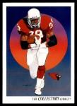 1991 Upper Deck #78   -  Johnny Johnson Arizona Cardinals-FB Team Front Thumbnail