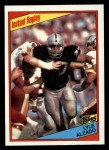 1984 Topps #101   -  Lyle Alzado Instant Reply Front Thumbnail