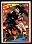 1984 Topps #106   -  Todd Christensen Instant Reply Front Thumbnail