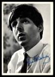 1964 Topps Beatles Black and White #96  Paul McCartney  Front Thumbnail