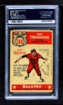 1959 Topps #568   -  Gus Triandos All-Star Back Thumbnail