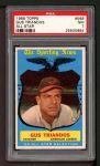 1959 Topps #568   -  Gus Triandos All-Star Front Thumbnail