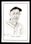 1950 Callahan Hall of Fame A Eddie Collins   Front Thumbnail